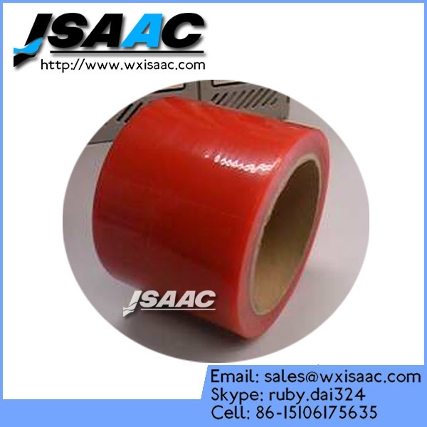 Quality Temporary PE protective plastic film for metal product for sale