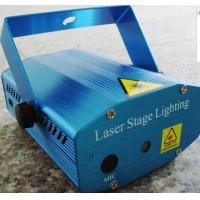 China 24 In 1 Mini Laser Stage Light With Remote wholesale