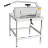China High - Visible Optical Manual Paper Cutting Machine 1120×720×680 mm 4305 wholesale