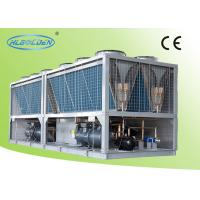 China Modular Scroll Air Cooled Water Chiller wholesale