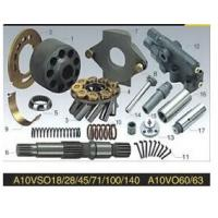 Rexroth A10VSO16,A10VSO18,A10VSO28,A10VSO45,A10VSO71 piston pump parts and spare