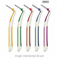 China interdental brush toothpick on sale