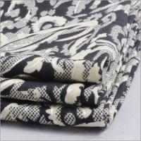 China Knit Printed Poly ITY Jersey Silver Hot Stamping Foil For Fabric on sale