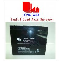 China Electric Power Sealed Rechargeable Lead Acid SLA Battery 12V70AH on sale