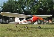 China Mini 4ch Cessna RC Aerobatic Helicopters Airplane / Aircraft EPO Brushless ES9901-C on sale