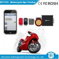 Mobile phone anti gps tracker device for motorcycle motocross bike rf-v10+