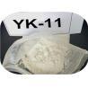 China Le bodybuilding de Yk11 SARMS complète CAS 431579-34-9 pour la force musculaire wholesale