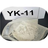 China O halterofilismo de Yk11 SARMS suplementa CAS 431579-34-9 para a força de músculo wholesale