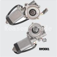 China Window Lifter Motor For GM wholesale