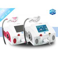 China Multifunction 530nm / 640nm / 690nm E Light IPL Hair Removal Machine wholesale