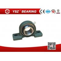 China UCP305 Pillow Block Bearings With Sheet Steel Housings For Machine Tool Spindles wholesale