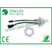 Buy cheap Waterproof 19Mm hole 26mm 3led high power LED module / led point light from wholesalers