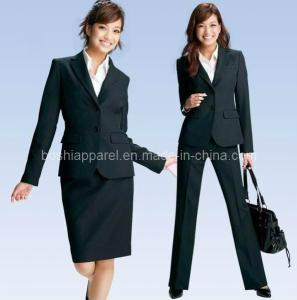 Quality New Style Slim Fit Women Suits for sale