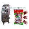 China Maquinaria nuts da embalagem do grânulo do açúcar das datas automáticas wholesale