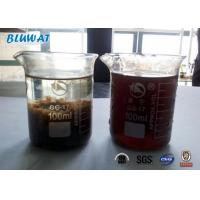 China Blufloc Polyacrylamide Flocculant for Phosphate Mine Flotation Application of High MW wholesale
