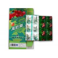 China Botanical Slimming Capsule with FDA Certified wholesale