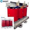 China HV Test Step Up Three Phase Transformer Inflaming Retarding 33kV - 1000 KVA wholesale