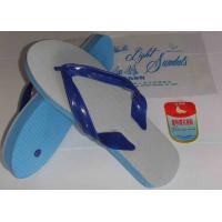 Buy cheap toe ring white dove sublimation flip flop slippers 8200 z from wholesalers