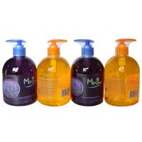 China Kitchen Hypoallergenic Liquid Hand Wash Soap Natural Skin Care Products wholesale