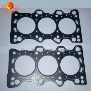 China For HONDA LEGEND V6 24V Engine Parts C27A Free Shipping Cylinder Head Gasket Engine Gasket 12251-PL2-003 50115200 wholesale