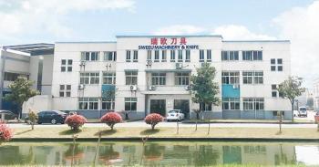 SWEEU Machinery&Knife Suzhou Co.,Ltd.