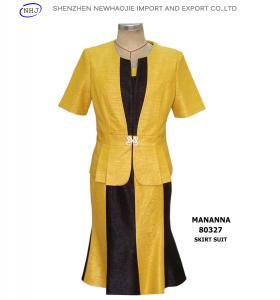 China Elegant Women Clothes elegant ladies suits on sale