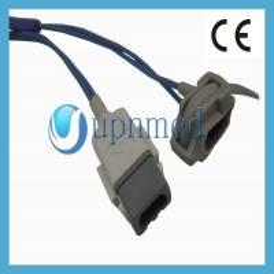 China GE Ohmeda TruSat Neonatal Spo2 sensor,9pin wholesale