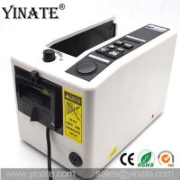 China CE Automatic Packing Tape Dispenser / Electric ESD Cutting Tape Machine / Tape Dispenser Tape Cutter / One Year Warranty wholesale