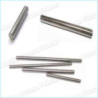 Buy cheap High Quality Din975 M4-M30 Steel Threaded Rod from wholesalers