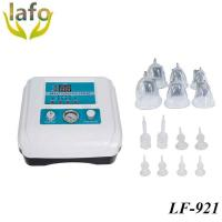 China LF-921 Portable breast enlargement breast massager machine wholesale