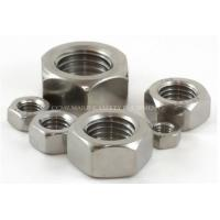 China 1/2′′ 3/4′′3/8′′nut Brass Pipe Fitting Hex Nut Brass Fasteners Hex Lock Nut wholesale