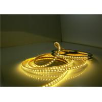 China SMD 5050 Battery Powered Led Strip Lights16-18LM With LED Dimmable Driver wholesale