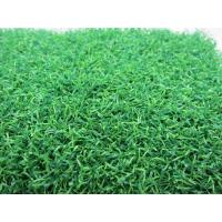 OEM 9000Dtex Green Tennis Artificial Fake Turf Grass Gauge 1/5