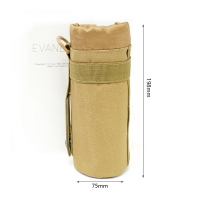 China Travel Protective Waterproof Oxford Glass Water Bottle Cover wholesale