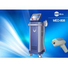 Professional Painless Lightsheer Diode YAG Laser 810nm Hair Removal / Skin Rejuvenation