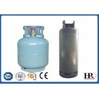 Buy cheap Low Pressure 100lb Lpg Gas Cylinder Tank For Industrial Gas Storage from wholesalers