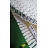 Store Secutiry Soft Anti Theft Label 58KHz AM Tags For Library ,10.8mm Width