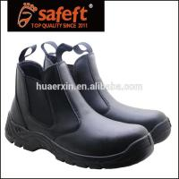China hot  selling  CE   STYLE  SAFETY  BOOTS  FOR  WOMEN on sale