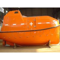 5m Totally Enclosed Lifeboat for Approved CCS/CE/ABS/BV
