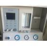 China 5.4'' Display Screen Gas Anesthesia Machine Semi - Open Working Mode AC Power wholesale
