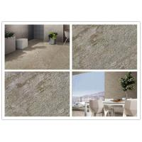 China 600 * 600 Mm Sandstone Porcelain Floor Tiles Less Than 0.05% Absorption Rate wholesale