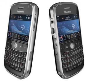China BlackBerry Bold 9000 Black Unlock Code built in GPS wholesale