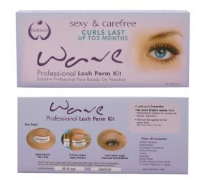 China Biotouch Permanent Eyelash Curling Kit/Professional Eyelash Perm Kit Of Lash Lift on sale