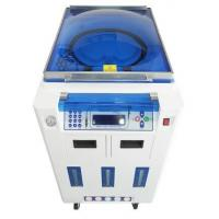 China Double Tank Washer Sterilizer Surgical Instrument / Touch Screen Automated Washer Disinfector wholesale