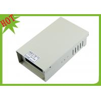 Quality IP44 24V 4.2A Single switch mode led driver , strip light power supply CE for sale