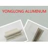 China Wooden Grain Aluminium Profiles Marble Texture Adhesion Non Toxic / Odor wholesale