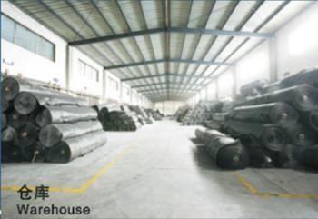 Ningbo Honghuan Geotextile Co.,LTD