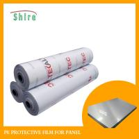 China Multi Colored Stainless Steel Protective Film For Damage Prevention wholesale