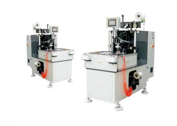 Electric motor controller images for Electric motor winding machine