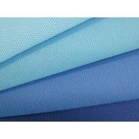 China 100% Polypropylene PP Spunbond Nonwoven Fabric for Furniture / Packaging and Medical on sale